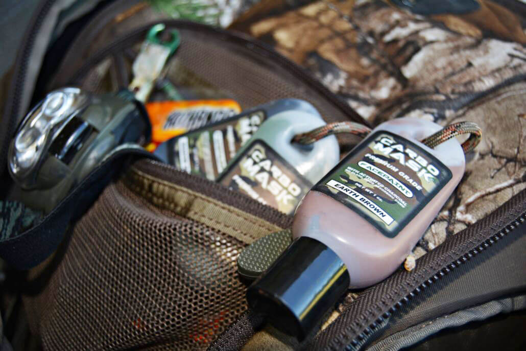 15 Items You Should Have In Your Deer Hunting Pack